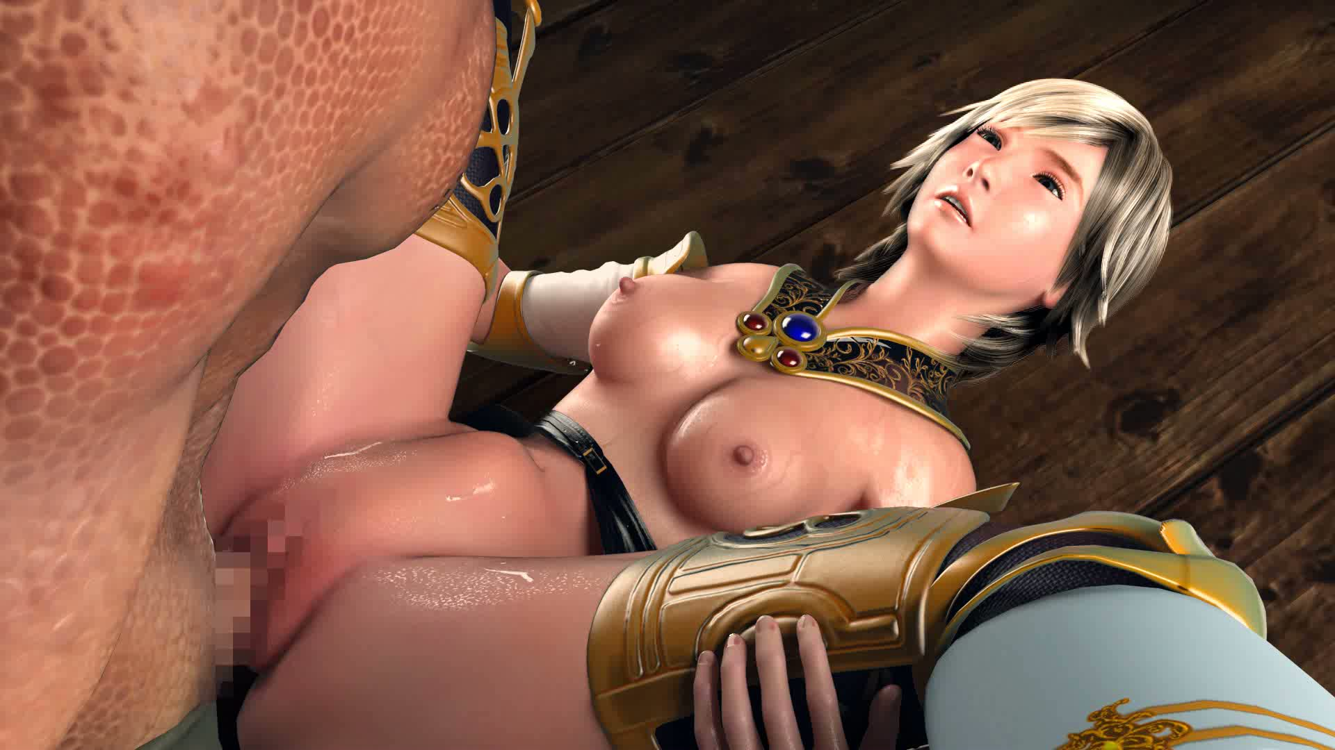 3d hentai babe in armor softcore photo