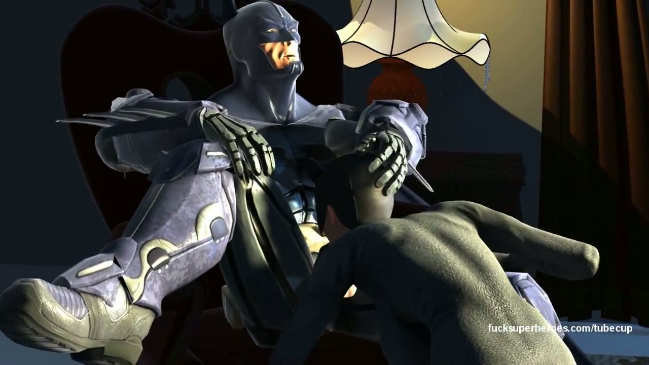xxx batman : cartoon batman porn videos