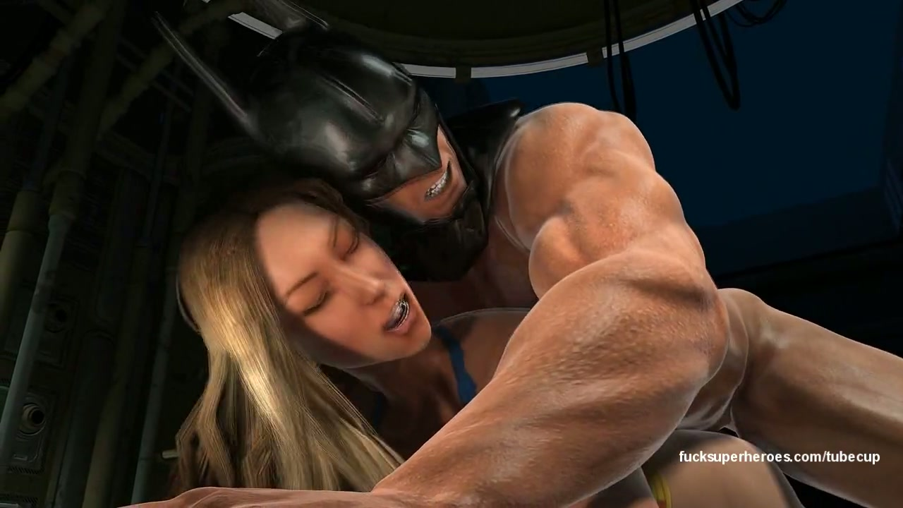 wonder woman fucked supergirl porn Video by