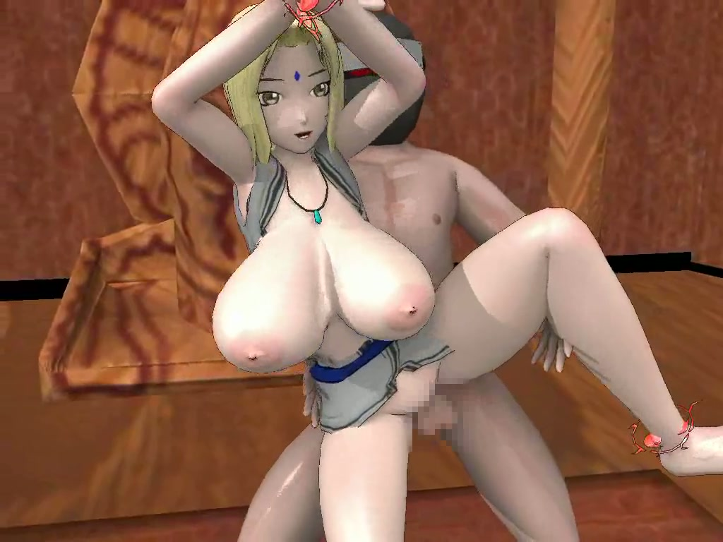 3d hentai deepest pussy fuck with monster dicks in video game sex 7