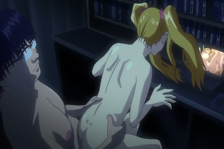 3d anime brutally red monster fucked ass and 3