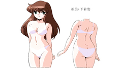 Erotic comics - how to draw a real hentai toons