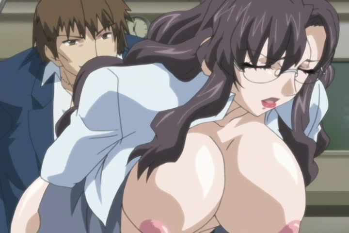 sexy hentai ass fuck and toyed action