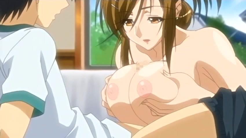 Asian panty orgasm
