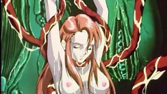 Forbidden pleasure for seductive hentai chicks