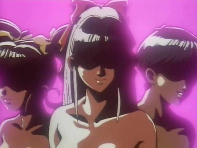 Nice manga xxx video