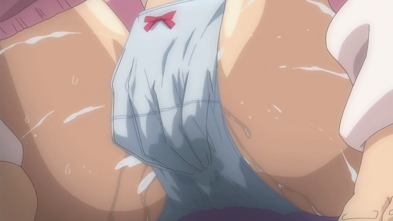 girl fingering self manga