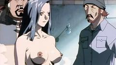 Watch this hentai animated cartoon with sexy girls