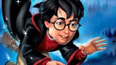 Harry Potter Cartoon vidéos porno