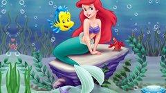 Video XXX Ariel