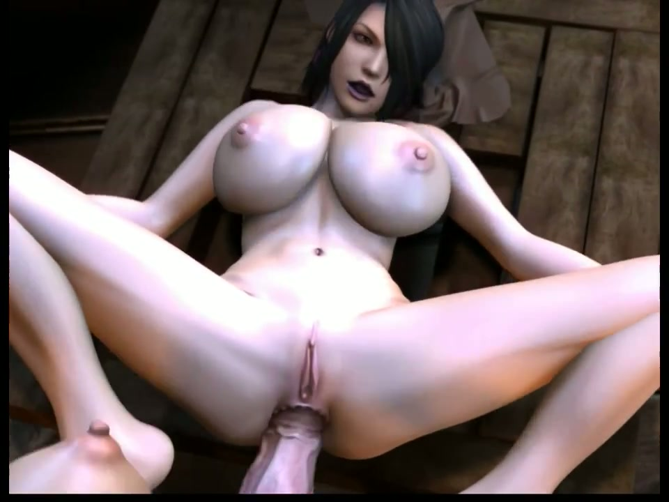 Final fantasy porno can