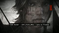 Tomb Rider - bound Lara Croft in trouble 3D hardcore Porn