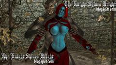 Werewolf smashed in gloryhole cute warcraft woman