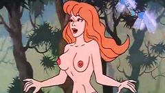 Horny long adult cartoons | Once upon a girl