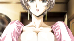 Gorgeous naked beauties in nice hentai porn toon
