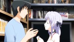 Innocent schoolgirl seduced for a hard nailing - hentai sex toon