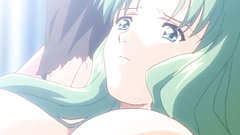 Busty hentai nurse gets into trouble - hardcore hentai porn toon