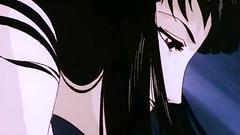 Erotic hentai cartoon with young and seductive babes