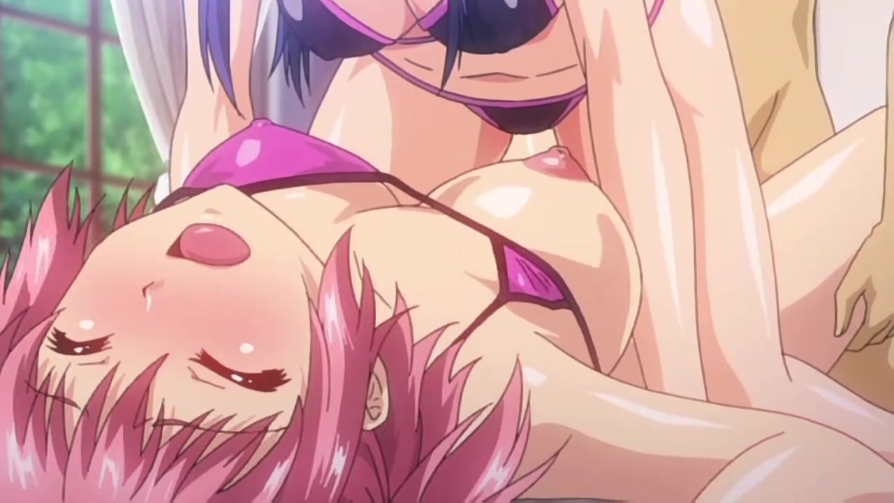 anime girls naked games