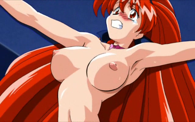 hot d hentai babe with big tits gives a great blowjob