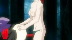 Young and sexy girls in xxx hentai porn cartoon