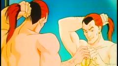 Old school hentai xxx porn cartoon video