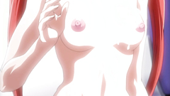 Her small and young breasts look so damn seductive!