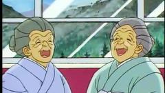 Handsome schoolgirls in anime hentai sex cartoon