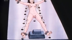 BDSM adventures for naked animated bitches