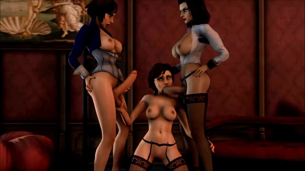 Virtual Sex 3d Animated
