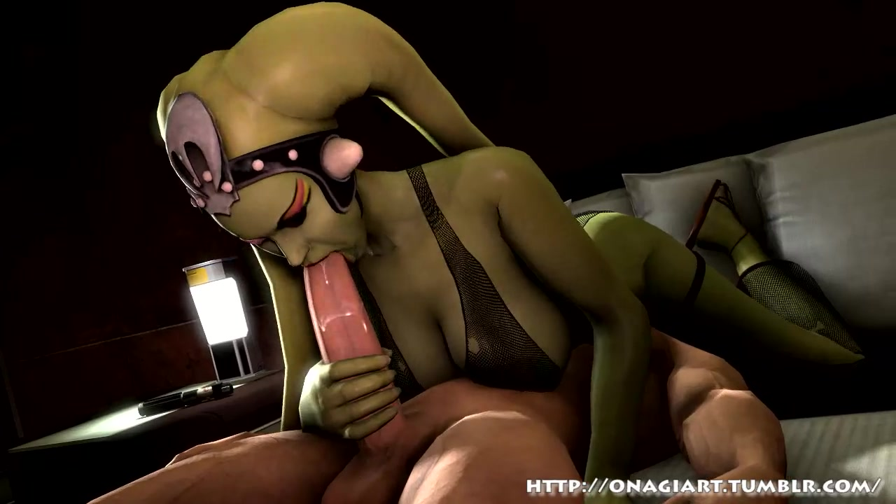 3d Monster Cartoon Porn