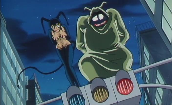 Monsters hentai Hentai Monster