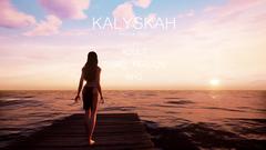 Kalyskah: Vicious Seed - adult third person RPG trailer