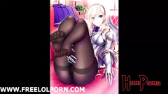 LoL Porn Collection 10