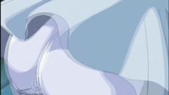 Japanese hentai ass plugs vibrator and sucks cock