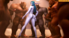 Monster's Sluts Compilation