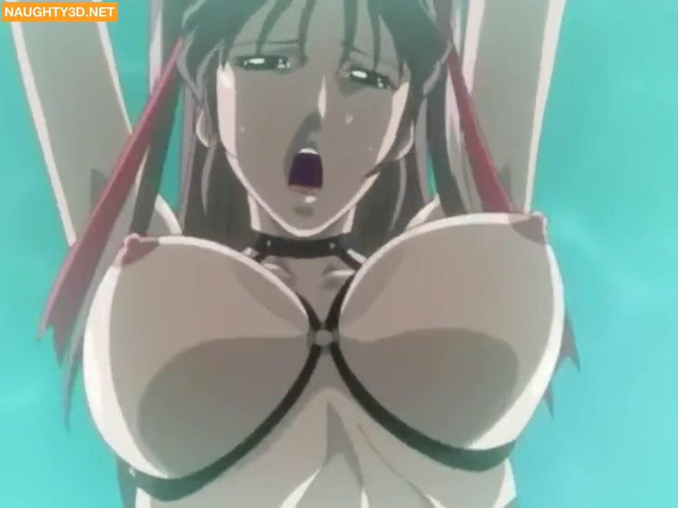 Hardcore Hentai Bondage Part1