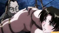 Hardcore Hentai Bondage Fucking Part1