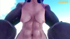 Monster Girl Island Shark Fuck Game Hentai