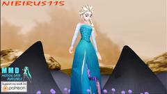 Elsa's bad habits