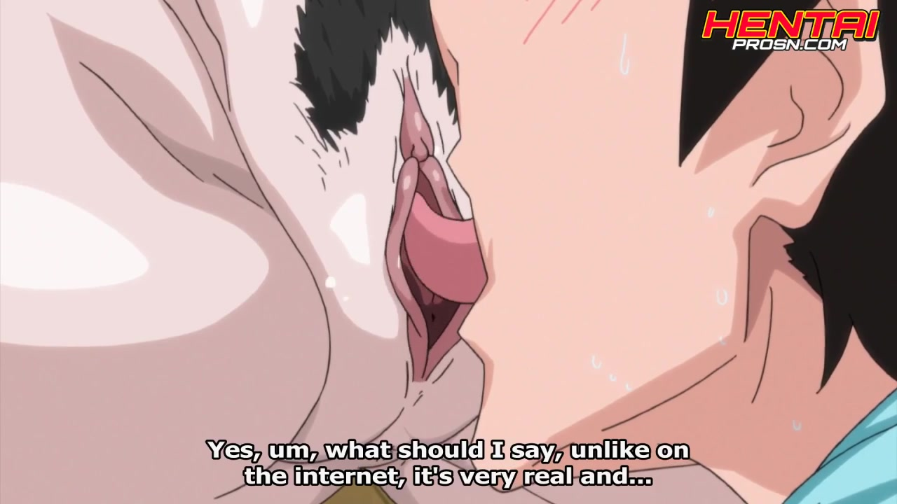 Hentai Uncensored English Sub